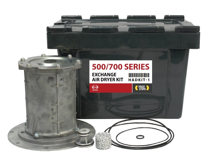 Efficient & environmental friendly Hino Air Drier Kit for 500/700 series which provides quick Hino service